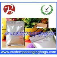 China Eco-Friendly Multi-Layer Custom Stand Up Printed Laminated Bag on sale