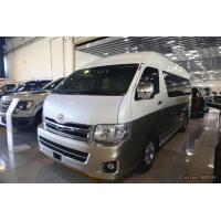japan Toyota Hiace bus 12 setas diesel bus left hand drive used toyota hiace in jamaica japanese used cars toyota hiace Manufactures