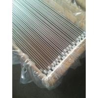 Bright Annealed Stainless Steel Tubes ASTM A213 / ASTM A269 TP304/304L TP316/316L 19.05 X 1.65 X 6096MM Manufactures
