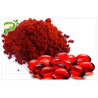 Microalgae Powdered Herbal Extracts Anti Aging Astaxanthin From Haematococcus Pluvialis Manufactures