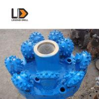 High Strength Reverse Circulation Drill Bits , Drill Bits For Drilling Rigs Manufactures