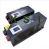 1000w~6000w Pure Sine Wave 12V/24V/48V Solar dc to ac Power Inverter Manufactures