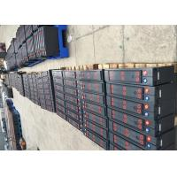 2v 250ah Sealed Rechargeable Lead Acid Battery Electrolysis And Hydrogen Power Solution Manufactures