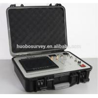 China Oil Well Water Well Testing Equipment Borehole Inspection Camera Supplier on sale