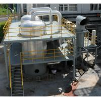 Industrial Oxygen Plant Air Separation Unit 550m³/h With CE Certificate Manufactures