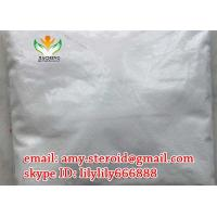 Salbutamol Sulfate Healthy Fat Loss Steroid 51022-70-9 Raw Steroid Powder Manufactures