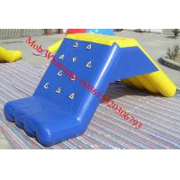 water park equipment inflatable floating water park water park slides water slide mat Manufactures