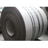201 / 310S / 316L Stainless Steel Sheet Coil For Shipping Equipment Manufactures