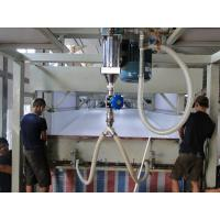 Continuous Automatic Low Pressure Foaming Machine with Siemens Motor and Inverter Manufactures