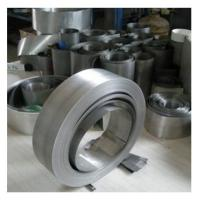 AZ31 AZ91 Pure Mg Magnesium Foil And Sheet 0.04mm 0.02mm Thick Manufactures