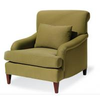 fabric lounge chair,single sofa,hotel sofa,casual chair,antique chair,oak wood sofa/chairLC-0026 Manufactures