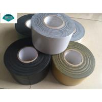 Underground Pipe Wrapping Tape Rust Protection Coating Material , Corrosion Protection Tape Manufactures