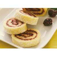 Industrial Bakery Ingredient Cake Improver With Sorbitol Ingredients Manufactures
