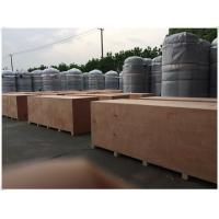 1000L Industrial High Pressure Air Storage Tanks For Stationary Screw Air Compressor Manufactures