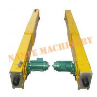 Open Gear End Carriage Single Or Double Girder Availble Best Quality Manufactures