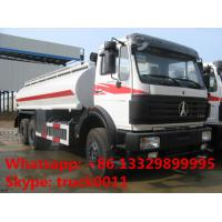 Quality High quality low price north benz water tank truck with sprinkler for sale, best price CLW brand water carrier truck for sale