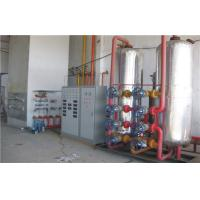 Small Size Industrial and Medical Liquid Oxygen Plant 100 m3/hour Air separation unit Manufactures