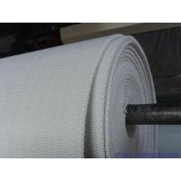 Buy cheap Cement Plant Conveyor Belt/Industrial Textile Air slide Belt from wholesalers