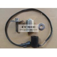 Stable komatsu excavator spare parts Rotary Solenoid 20y-60-32121 Manufactures