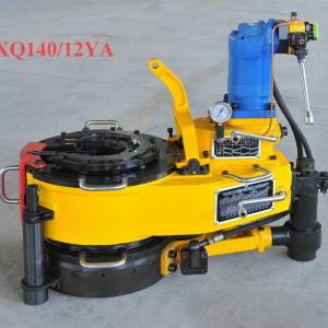 """API 7K 2 3/8"""" 2 7/8"""" 3 1/2"""" Hydraulic Tubing Pipe Power Tong With Torque Record System Manufactures"""
