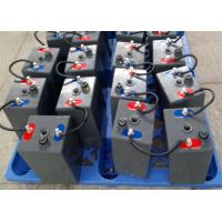 Deep Cycle UPS Battery 2v400ah Sealed Lead Acid For Off Line / Online UPS Power Manufactures