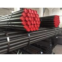 BQ NQ HQ PQ Tapered threads Tool Steel Drill Rod for Core Barrel Heat - Treated Manufactures