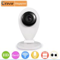 Functional indoor wireless baby monitor night vision motion detection security camera Manufactures