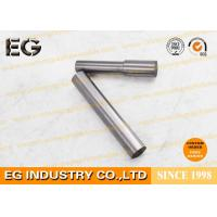 Electrode Carbon Graphite Rods , Fine Extruded Butt Welding Machines Graphite Casting Rods Manufactures