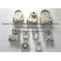 Stainless Steel Flange Plate by Investment Castings Manufactures