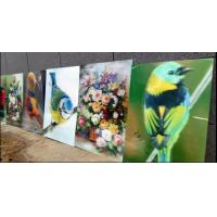 China high definition 3d lenticular printing,flip lenticular prints with 3d flip zoom morphing animation lenticular effects on sale