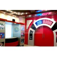 Fantastic XD Theatres / XD simulator rides with 2014 Newest 7D 8D 9D movies Manufactures