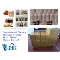 China concentrated  fruit flavor/tobacco flavor/mint flavor/ Black cherry flavor e-Juice on sale
