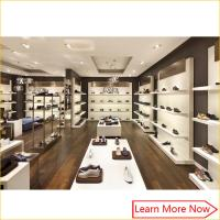 New Fashion Retail shoes store fixture manufacturer china with good quality price Manufactures