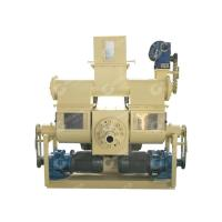 China Mechanical Stamping Briquette press on sale