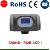 Runxin F82B-LCD  3.5T Multi-function Automatic Softner Control  Valve LCD Screen Manufactures