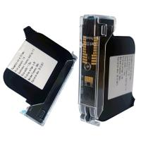 Quick drying inkjet ink cartridge , lightweight ink cartridges for printers Manufactures
