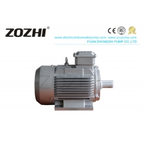 Three Phase Y2 Series IP56 1.5KW IE2 Ac Induction Motor Manufactures