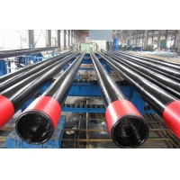 API 5CT Oilfield Seamless Tubing And Casing Pipes In K55 J55 N80 L80 P110 Manufactures