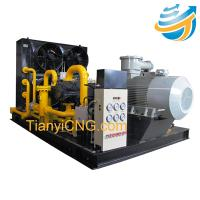 China China Natural Gas Compressor  Package on sale