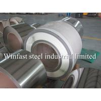 China 304 Cold Rolled Stainless Steel Coil Width 1219mm 1500mm Stainless Steel Strip Roll on sale