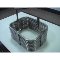 Buy cheap Heat-exchanger/Boiler tube Pickled / Bright Annealed Surface Stainless Steel from wholesalers