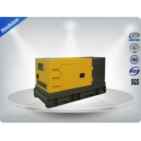 160Kva Canopy Silent Diesel Generator Set Powered By Cummins Engine Manufactures
