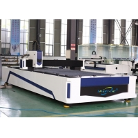 China Raycus 2000w Laser Metal Cutting Machine For Stainless Steel on sale