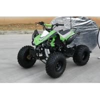 Mini Quad Racing ATV 110cc With 48km/h Speed Manufactures