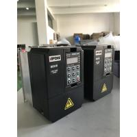 Vector Servo Motor AC CNC Servo Controller Drive For Lathe Spindle Drive 4kw Manufactures
