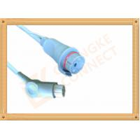 Buy cheap Datex Invasive Blood Pressure Cable IBP Adapter Cable BD Compatible Datex-Ohmeda from wholesalers