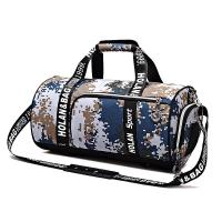 Male / Female Customized Leisure Travel Bag Hand Held Large Capacity For Luggage Exercise Storage Manufactures