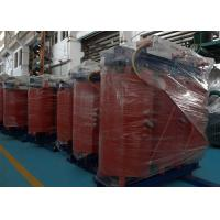 Quality 30 / 50 KVA Dry Type 3 Phase Power Transformer Epoxy Resin For Engineering for sale