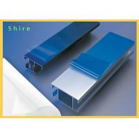 LOGO Available Window Profile Protection Film / Window Frame Protection Tapes Manufactures