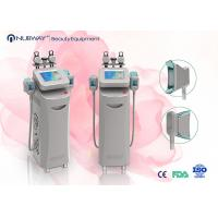 Buy cheap Best DRX cryolipolysis criolipolisis fat freezing cavitation lipolaser slimming from wholesalers
